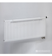 Towel dryer for radiators - 600 mm